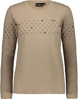 Maglietta Donna a maniche lunghe CMP