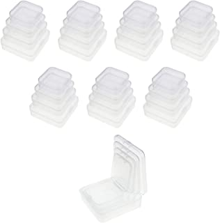 Best small square containers Reviews