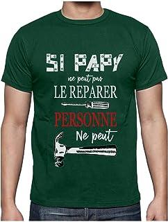 963b6332a Amazon.fr : Noel-Noel - T-shirts à manches courtes / T-shirts, polos ...
