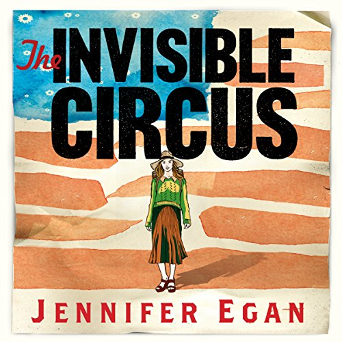 The Invisible Circus cover art