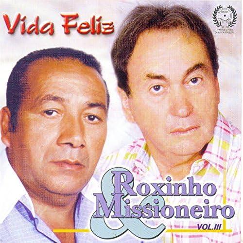 Roxinho & Missioneiro