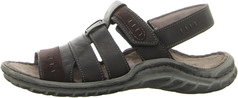 Josef Seibel Men's 23705-705100 Fashion Sandals