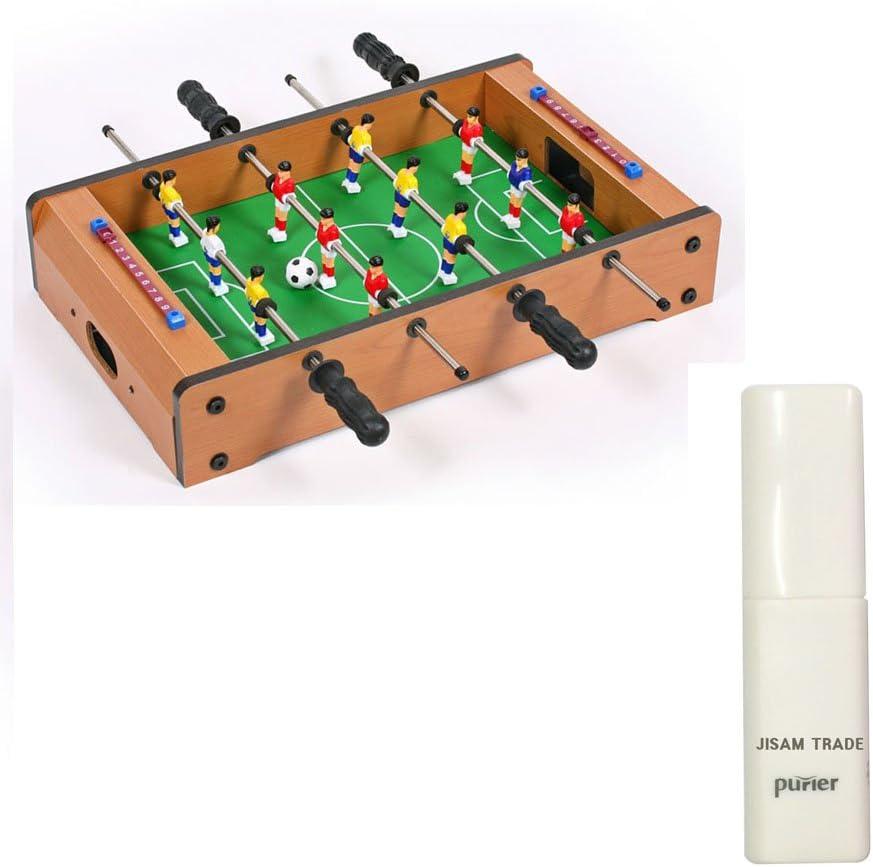 [ALBJHB] Mini Soccer Table Game Top Football  JISMA TRADE Toy S