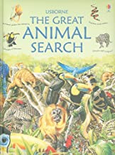 Best the great animal search Reviews