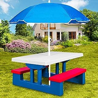 Amazonfr Table Banc Enfant
