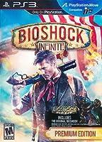 Bioshock Infinite: Premium Edition (輸入版:北米)