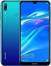 هاتف هواوي واي 7 برايم 2019 ثنائي شرائح الاتصال، ذاكرة 32 جيجا وذاكرة رام 3 جيجا، الجيل الرابع ال تي اي/ يدعم اللغة العربية، لون اسود ميدنايت 32 GB