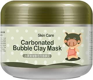 PanDaDa Carbonated Bubble Clay Mask Whitening Oxygen Mud Moisturizing Deep Clean Mud Mask 100g