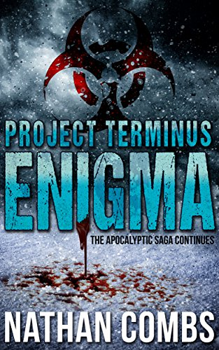 Project Terminus: Enigma by [Nathan Combs]
