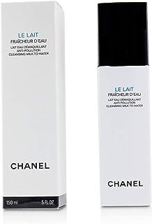 Chanel LE LAIT FRAÃŽCHEUR D'EAU lait-eau dÃmaquillant 150 ml