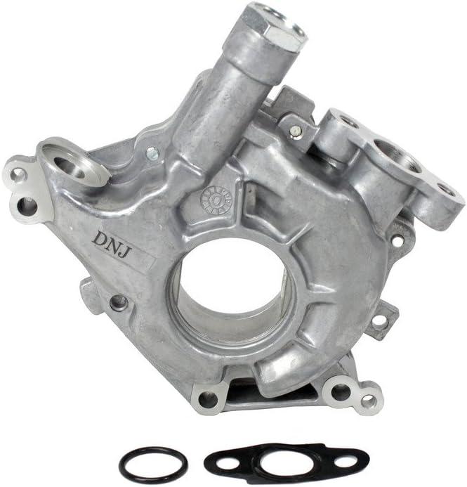 DNJ Oil Pump OP644 For 01-15 V6 34 sale 3.5L Nissan Infiniti Beauty products DOHC
