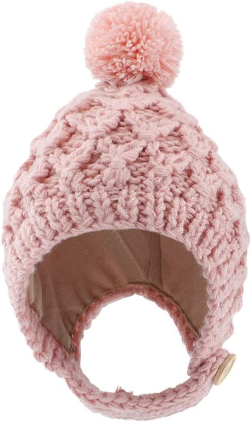 Beanie Hat for Kids Toddler Max 47% OFF Daily bargain sale Girls Winter Boys Skul Lining Fleece
