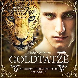 Goldtatze Titelbild