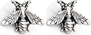 Bee Brooches Bee Pin Vintage Small Women Men