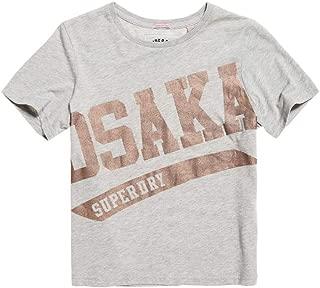Osaka Boxy T-Shirt