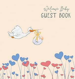 christening guest book uk