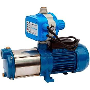 BCN bombas - Grupo de presión gp-bm 1 CV - 104/aquacontrol-mc