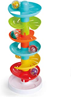 Kidoozie Ball Drop   Toddler Toy   Learning & Developmental Ball Tower   Activity & Educational Toy Preschool Toys & Games