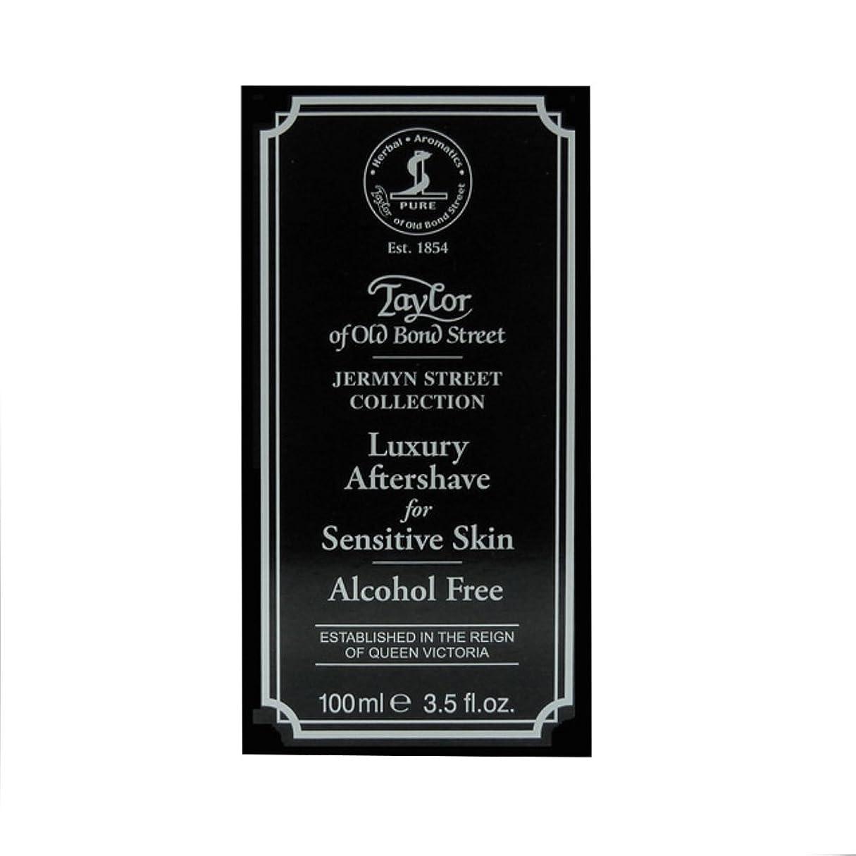 推進相対サイズ肘掛け椅子Taylor of Old Bond Street 100 ml Jermyn Street Collection Aftershave Lotion by Taylor of Old Bond Street