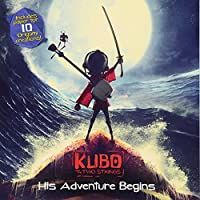 Kubo and the Two Strings: His Adventure Begins