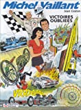 Michel Vaillant, tome 60 - Victoires oubliées