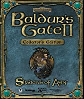 Baldur's Gate II: Shadows of Amn, Collector's Edition (輸入版)