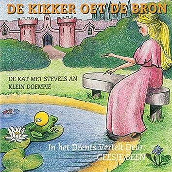 Sprookjes in het Drents