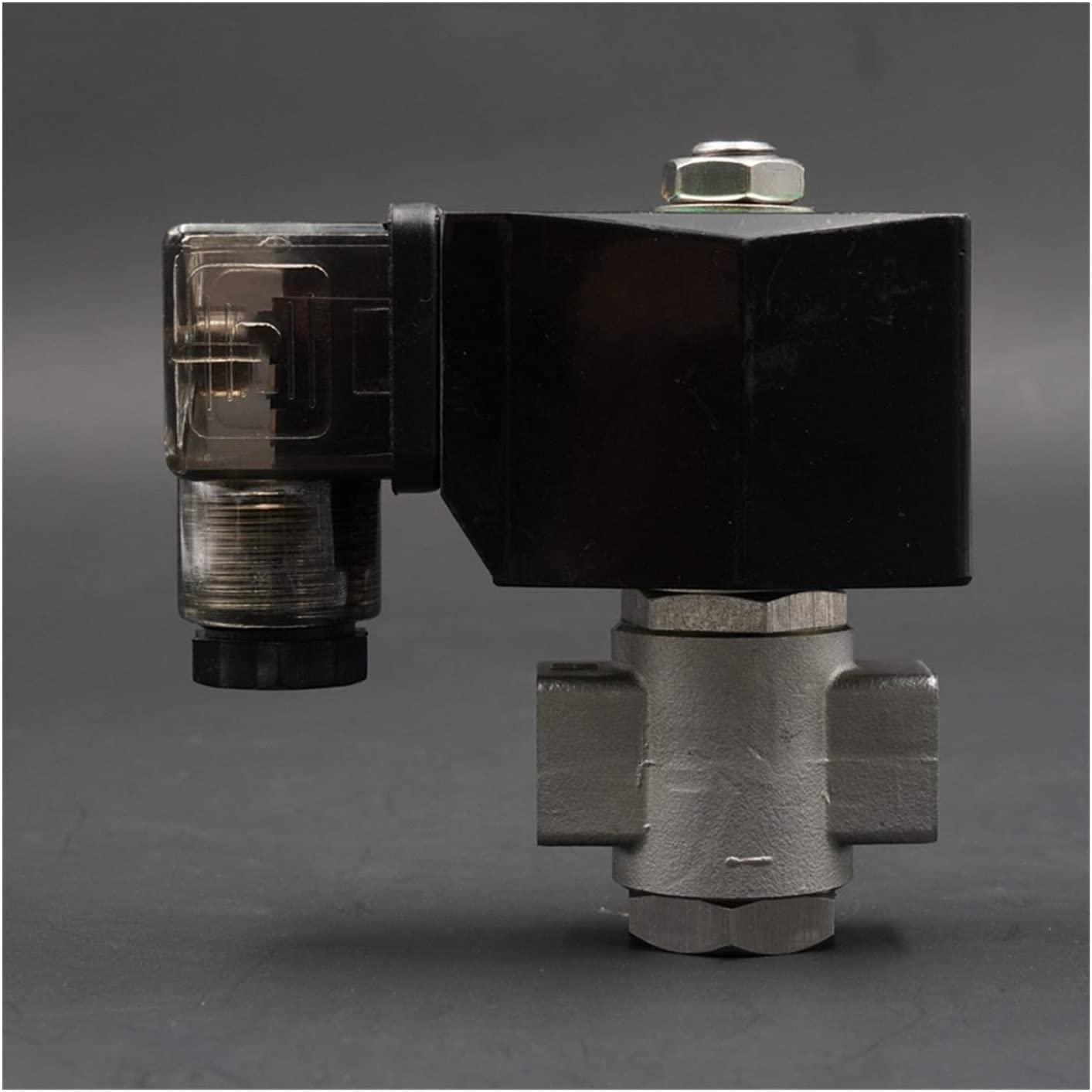 Bargain Valves Fittings Solenoid Colorado Springs Mall Valve 1 Direct Acting 4 Stainless Inch