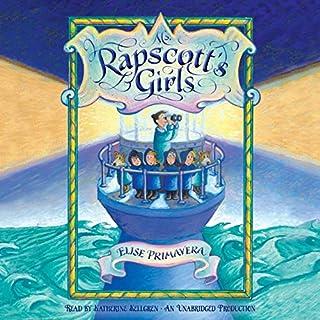 Ms. Rapscott's Girls audiobook cover art