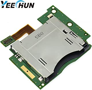 YEECHUN Card Reader Replacement for 2015 New Version Nintendo 3DS XL Game Slot Card Reader N3DSXL