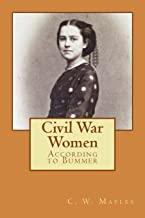 Civil War Women According to Bummer