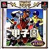 甲子園V(廉価版) MAGICAL1500シリーズ