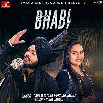Bhabi (feat. Prachi Bathla)