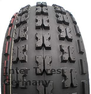 P323 P323 Pneu de v/élo 22 x 11 00-8 HAKUBA ATV Quad