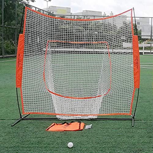 DOLA Portable Baseball Cage Net for Hitting And Pitching - Baseball...