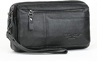 Best clutch man purse Reviews