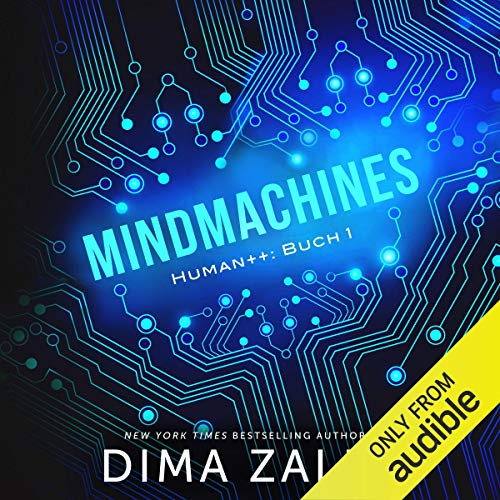 Mindmachines [German Edition] cover art