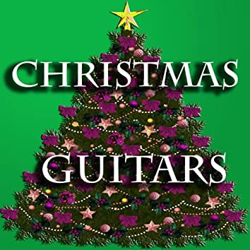 Christmas Guitars