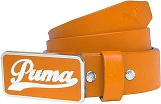 Best orange puma golf belt Reviews