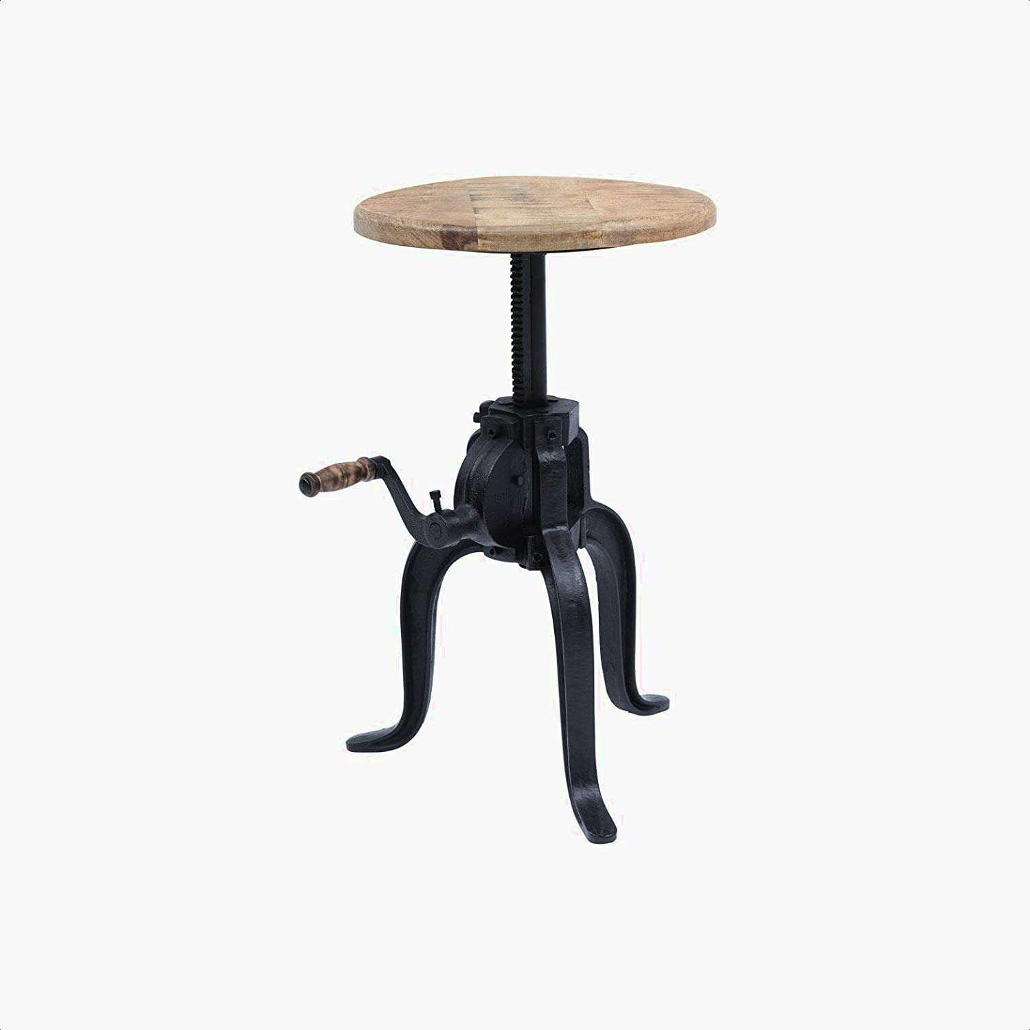 Callimont Metal Accent Stool Popular brand in the world Ranking TOP5 Outdoor Weight Capacity: Use: No