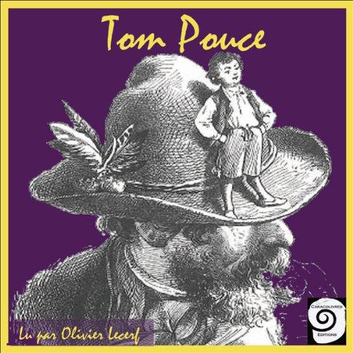 Tom Pouce  audiobook cover art