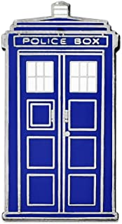 Best doctor who enamel pins Reviews