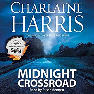 Midnight Crossroad Titelbild