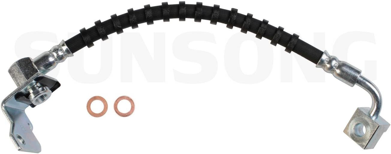 Sunsong Gorgeous 2202898 Financial sales sale Brake Hose Hydraulic
