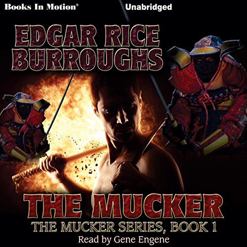 Couverture de The Mucker