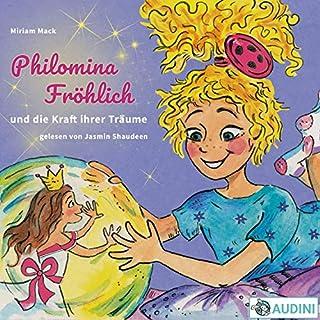 Philomina Fröhlich Titelbild