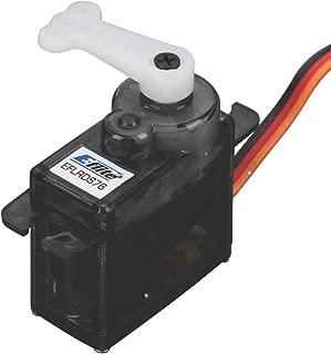 E-flite 7.6-Gram DS76 Digital Sub-Micro Servo