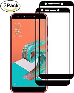 Aidinar Honor Magic 2 skärmskydd (2 pack) 9H hårdhet, beröringskompatibel, bubbelfri, anti-fingeravtryck skottsäkert skärm...
