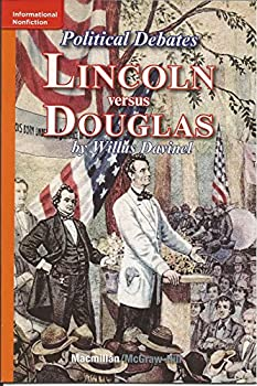 Unknown Binding Political Debates Lincoln Versus Douglas (Leveled Reader Library; Informational Nonficiton) Book