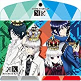 K RETURN OF KINGS フラットケース A